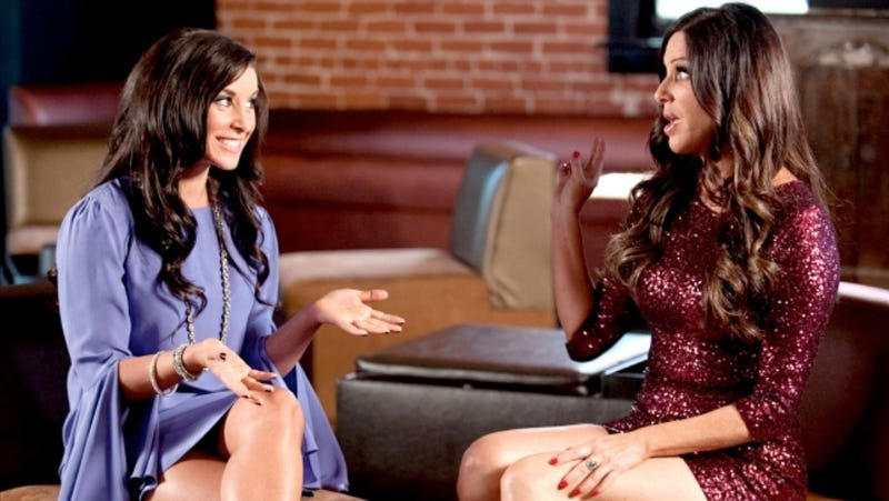 This Thanksgiving, Patti Stanger Suggests Being Thankful For Your Ex