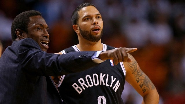 The Brooklyn Nets Have Fired Head Coach Avery Johnson