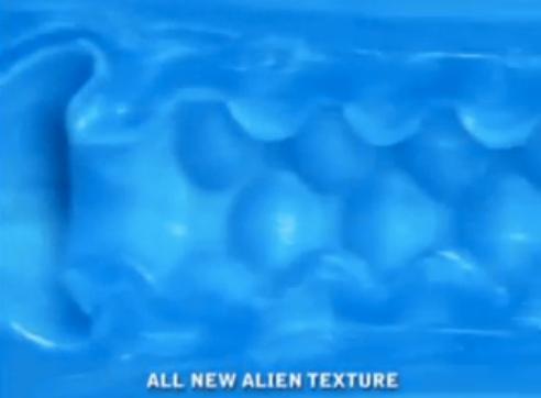 The Avatar-Inspired Masturbation Toy, For The Man Who Masturbates To Avatar
