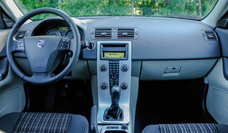 2013 Volvo C30 Polestar: The Jalopnik Review