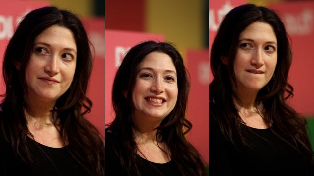 Mark Zuckerberg's Sister Is A Woman, Has A Business