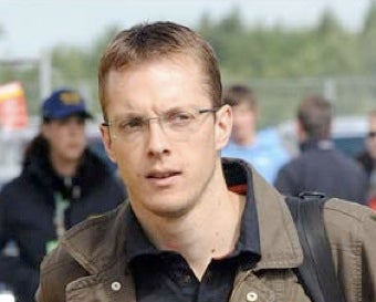 F1 Driver Sebastien Bourdais Claims He Was Fired By Text Message