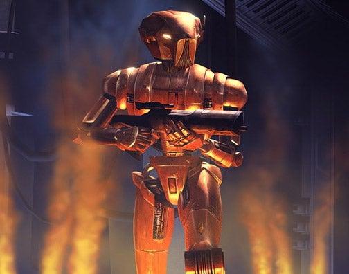 Robots We Love: HK-47