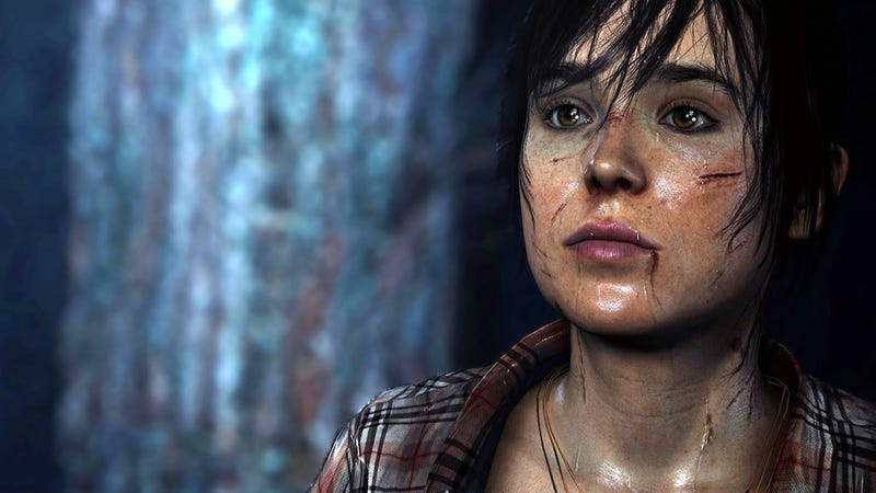 The Moneysaver: Beyond: Two Souls, Free Mass Effect 3, Pizza