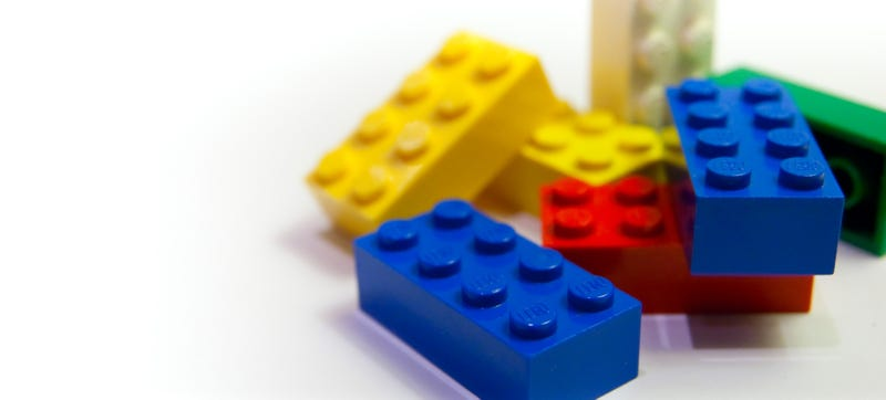 Why Stepping On LEGO Hurts So Much