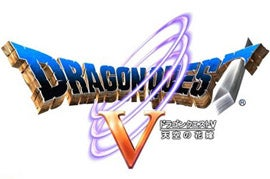Dragon Quest V DS Ships A Million