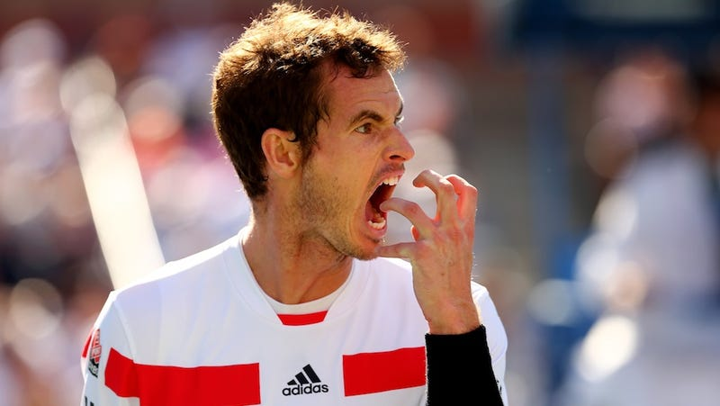 """Iron Stan"" Wawrinka Blows Out Andy Murray In US Open Quarters"