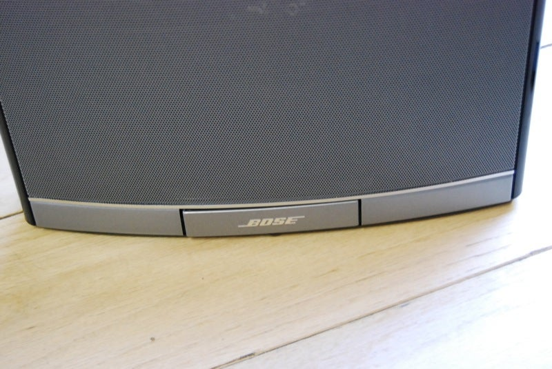 New Bose SoundDock Portable Arrives at Our Door