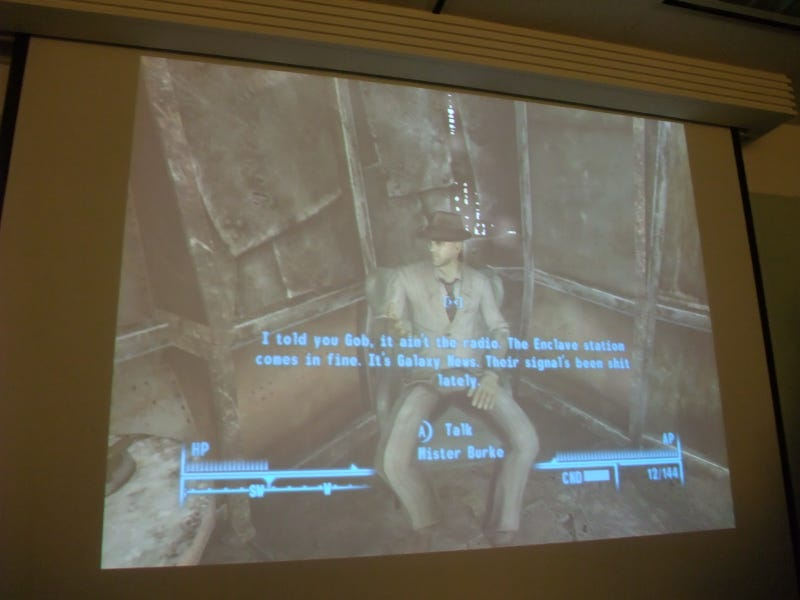 Nearly 150 Screenshots of Fallout 3 Leaked