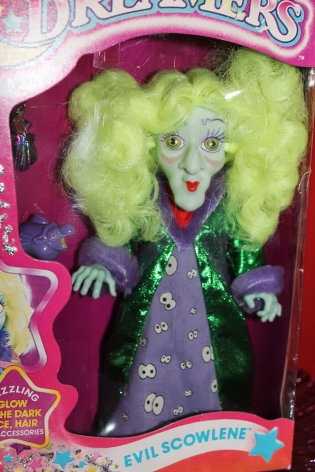 15 Toylines from the '80s That Will Never Ever Be Coming Back