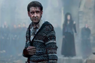 New Harry Potter Part 2 photo