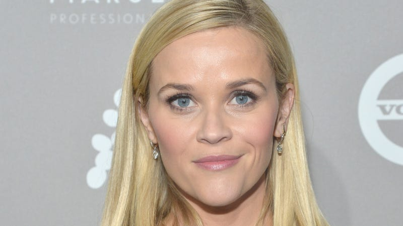 Another tv show about orce is in the works this time with reese