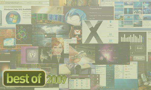 The Great Best of 2009 Recap