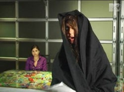 Former ANTM Contestant Kim Stolz Parodies Tyra Banks Way Too Well