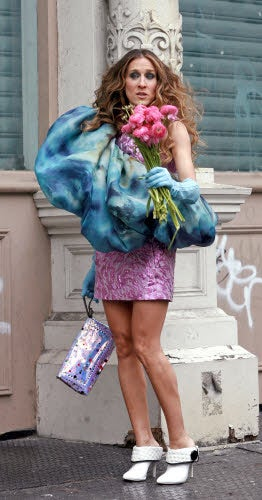 Personal Style: 10 Ladies Who've Got It!