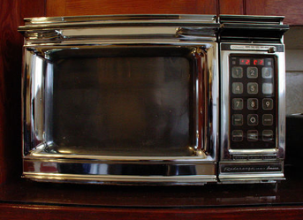 Microwaving Beats Boiling for Veggies