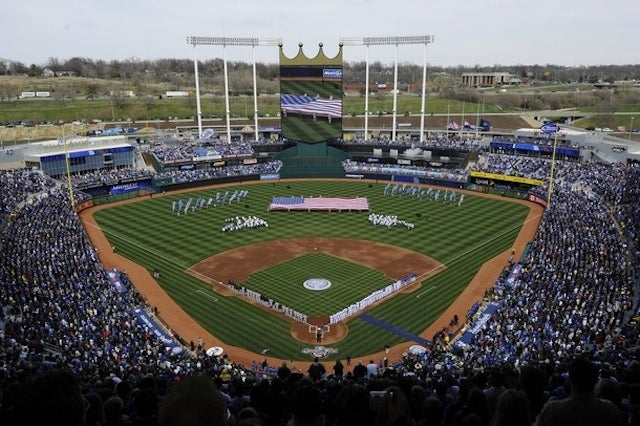 Report: The Kansas City Royals Are Using Taxpayer Money Meant For Stadium Repairs To Pay For Other Stuff