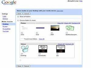 Google Media Server Helps Bridge Gap Between PC and TV