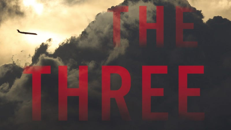 The Three By Sarah Lotz Could Be This Summer's Most Engrossing Thriller