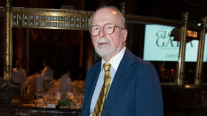 Wall Street Tycoon Gives Away $800 Million Before Jumping to Death