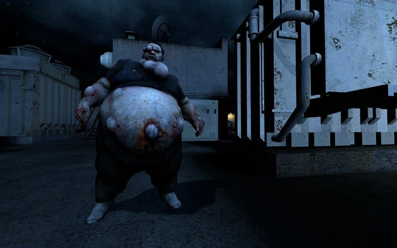 Is Left 4 Dead Getting Ripped Off?