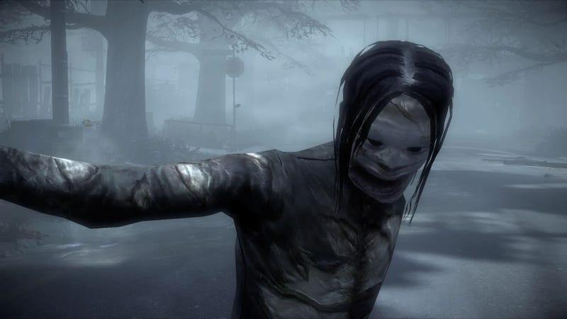 Multiplayer Silent Hill Rumors Shot Down [Update]