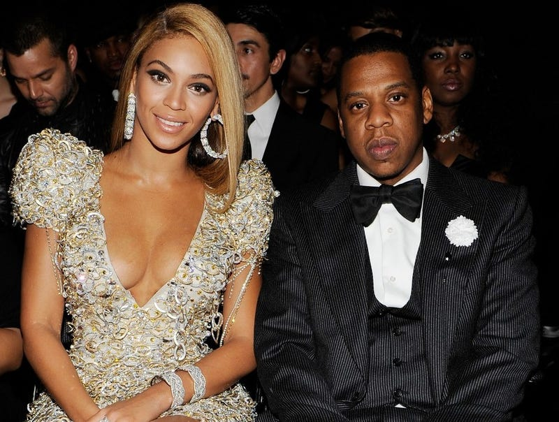 Jay-Z Spends $350K On Bags For Beyonce
