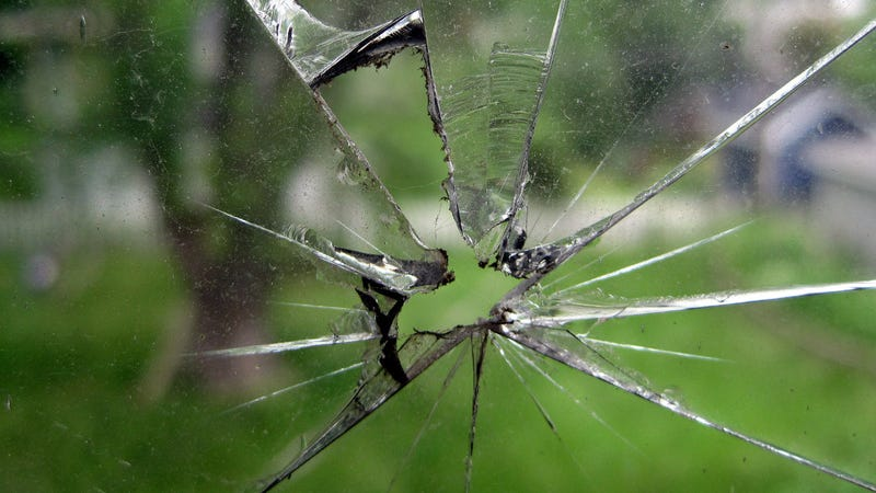 "Identify Your ""Broken Windows"" to Keep Bad Habits in Check"