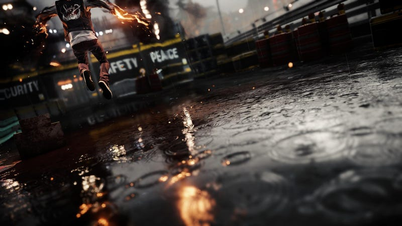 Real PS4 Screenshots Justify All That 'Next-Gen' Hype