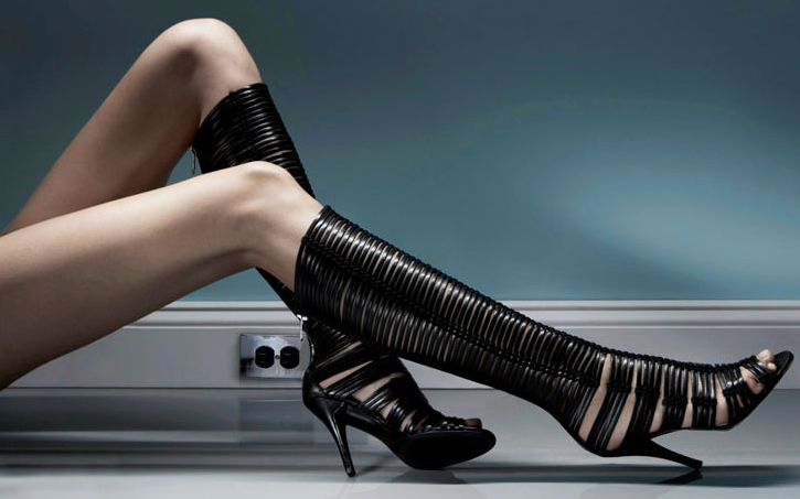 Summer Style? Prepare For The Agony Of The Feet