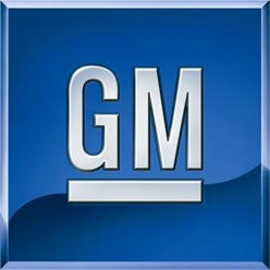 Toyota #2: GM Back on Top