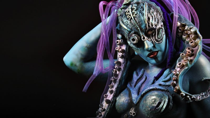 Some of the Most Stunning Body Art You've Ever Seen [NSFW]