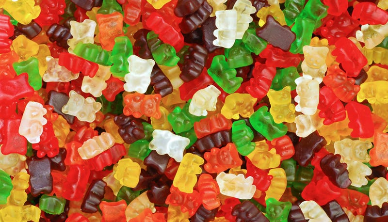 These Gummy Bear Reviews Are the Funniest Thing You've Ever Read
