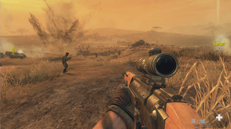 Wait A Minute. Two Smart Critics Really Like The Wii U's Allegedly Inferior Black Ops II.