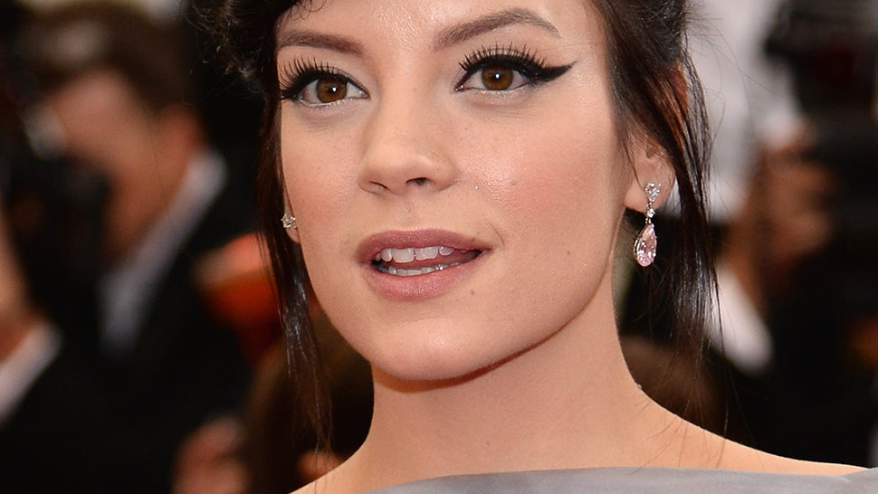 Lily Allen Declined Incestuous Game of Thrones Cameo Because Duh