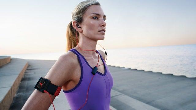 MotoACTV: Motorola's Fitness-Focused Nano Twin (Update: Hands On)