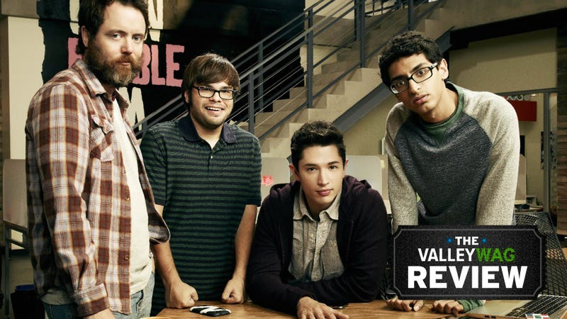 Betas, a Struggling Silicon Valley Comedy, Deserves a Chance