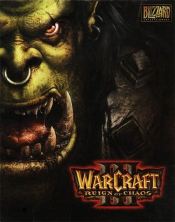 Relax, Warcraft III Just Got Patched