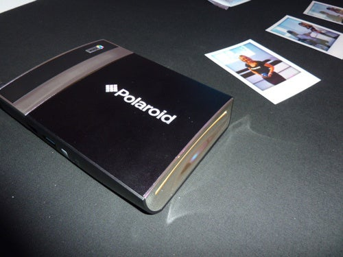 Send Polaroid Photos from an Android App to PoGo 3x4 Instant Printer