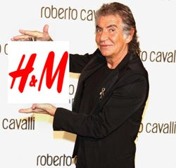 Why Are People Killing Each Other Over Roberto Cavalli's H&M Line?