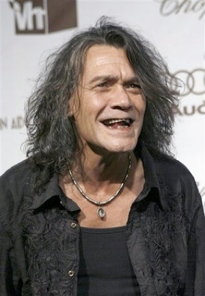 Van Halen to McCain: Stop Playing Our Crappy Song!