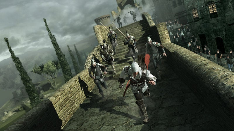 """Assassin's Creed II Kills Repetition With All-New """"Secret Missions"""""""