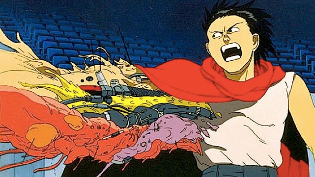 Hey everybody, the American Akira is dead! Again!
