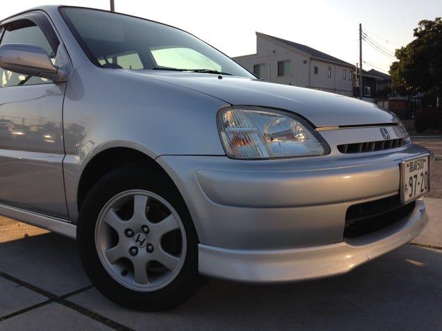 A Trip To My Local Japanese Honda Dealership
