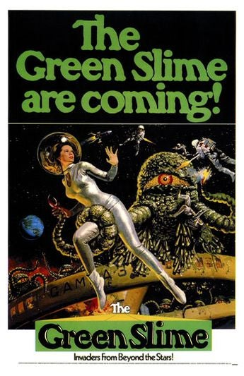 Slime Monsters 1-25