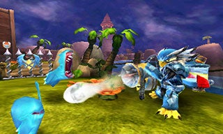Skylanders Giants: The Kotaku Review