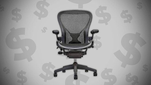 How Do You Sit Comfortably and Ergonomically on a Budget?
