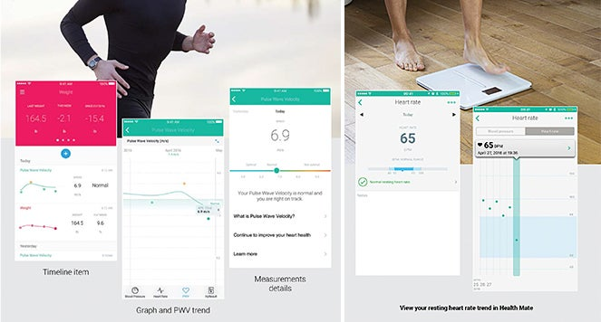 Withings' Connected Scale Now Tracks the Health of Your Heart Too