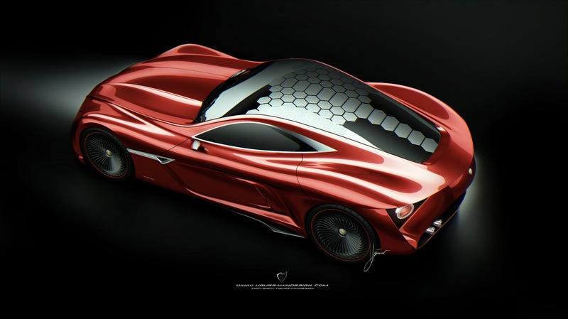 Great Concept Cars