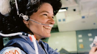 The Secret Life Of Sally Ride, The First American Woman In Space
